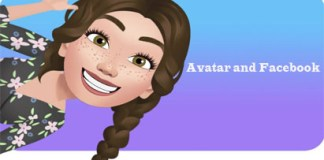 Avatar and Facebook