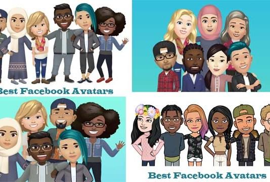 Best Facebook Avatars