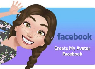 Create My Avatar Facebook