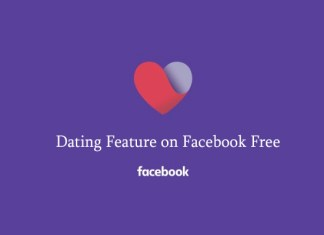 Dating Feature on Facebook Free