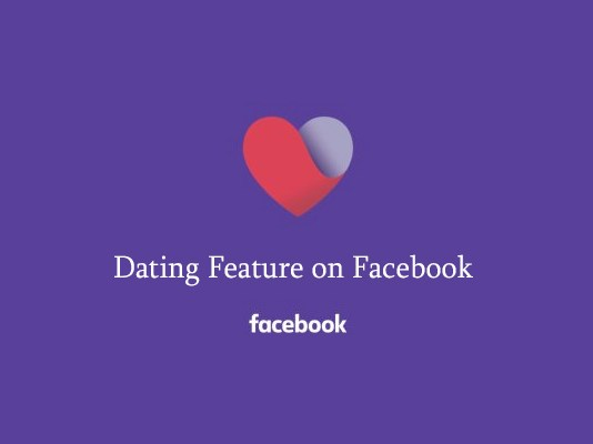 Dating Feature on Facebook