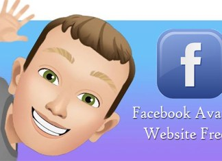 Facebook Avatar Website Free