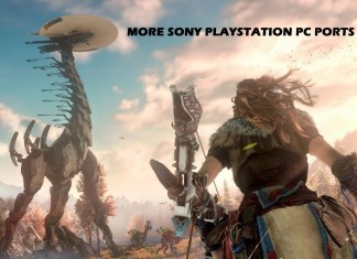 More Sony PlayStation PC Ports