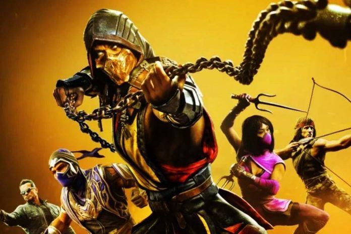 Mortal Kombat 11 DLC Support officially Ends