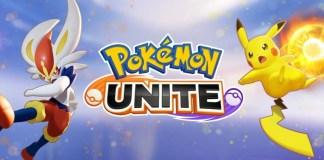 Pokémon Unite Finally Gets a Release Date Nintendo Switch
