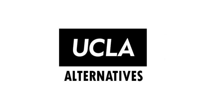 UCLA Alternatives