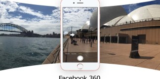 The Facebook 360