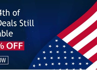 Best 4th of July Deals Still Available