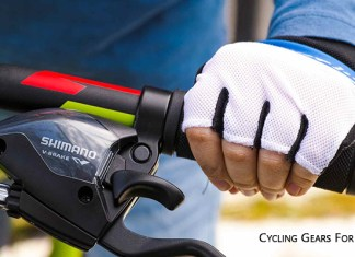 Cycling Gears For 2021