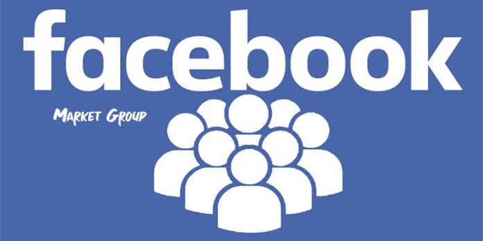 Facebook Market Group