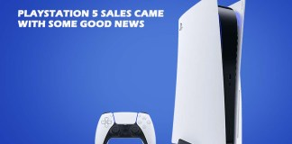 PlayStation 5 Sales Came with Some Good News