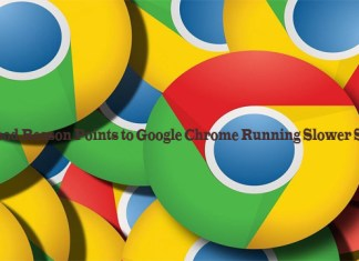 A Good Reason Points to Google Chrome Running Slower Soon