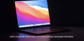 Apple Could Be Stretching the Truth on Mac Malware Concerns