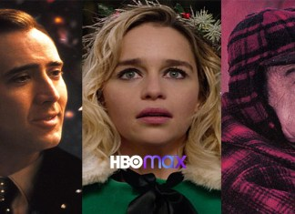 Best HBO Max shows for Christmas
