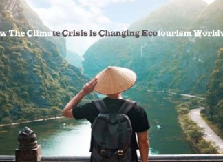 How The Climate Crisis is Changing Ecotourism Worldwide