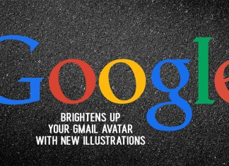 Google Brightens Up Your Gmail Avatar with New Illustrations