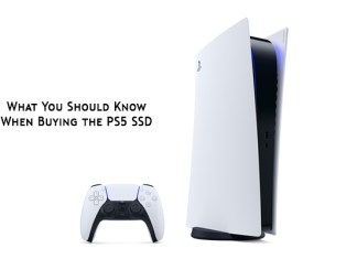 What You Should Know When Buying the PS5 SSD