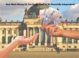 How Much Money Do You Really Need To Be Financially Independent?