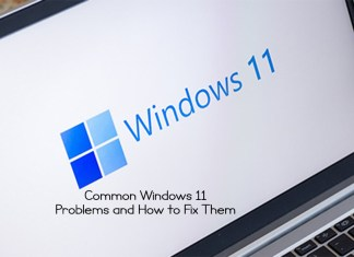 Common Windows 11 Problems and How to Fix Them