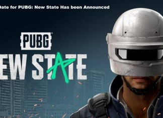 Release Date for PUBG: New State Has been Announced