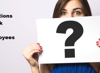 Questions to Ask New Employees