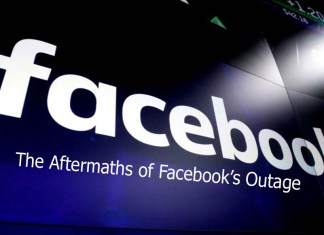 The Aftermaths of Facebook's Outage