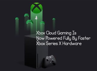 Xbox Cloud Gaming Is Now Powered Fully By Faster Xbox Series X Hardware