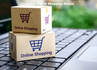 Cheapest Online Shopping Stores