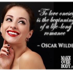 Make Over Body - Valentine's 2015