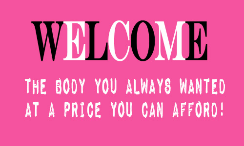 MAKE OVER BODY – COMPLETE PLASTIC / COSMETIC / BEAUTY GUIDE – PROCEDURES, PRODUCTS, DISCOUNTS
