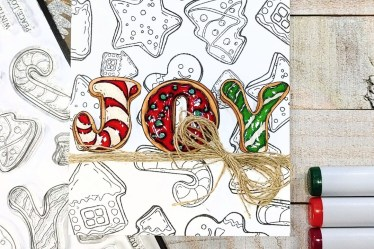 Christmas Cookies Maker Forte Square Image 1