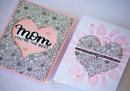 Quick & Easy Mother's Day Cards