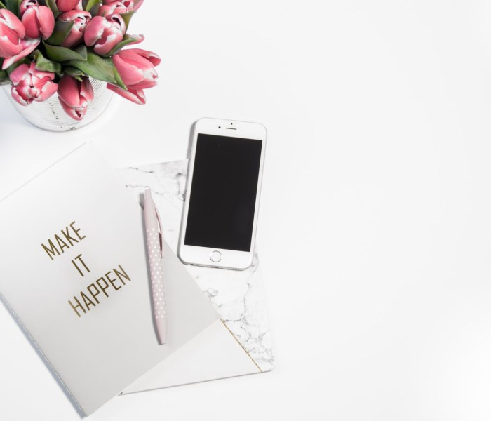 6 Things I wish I knew before blogging