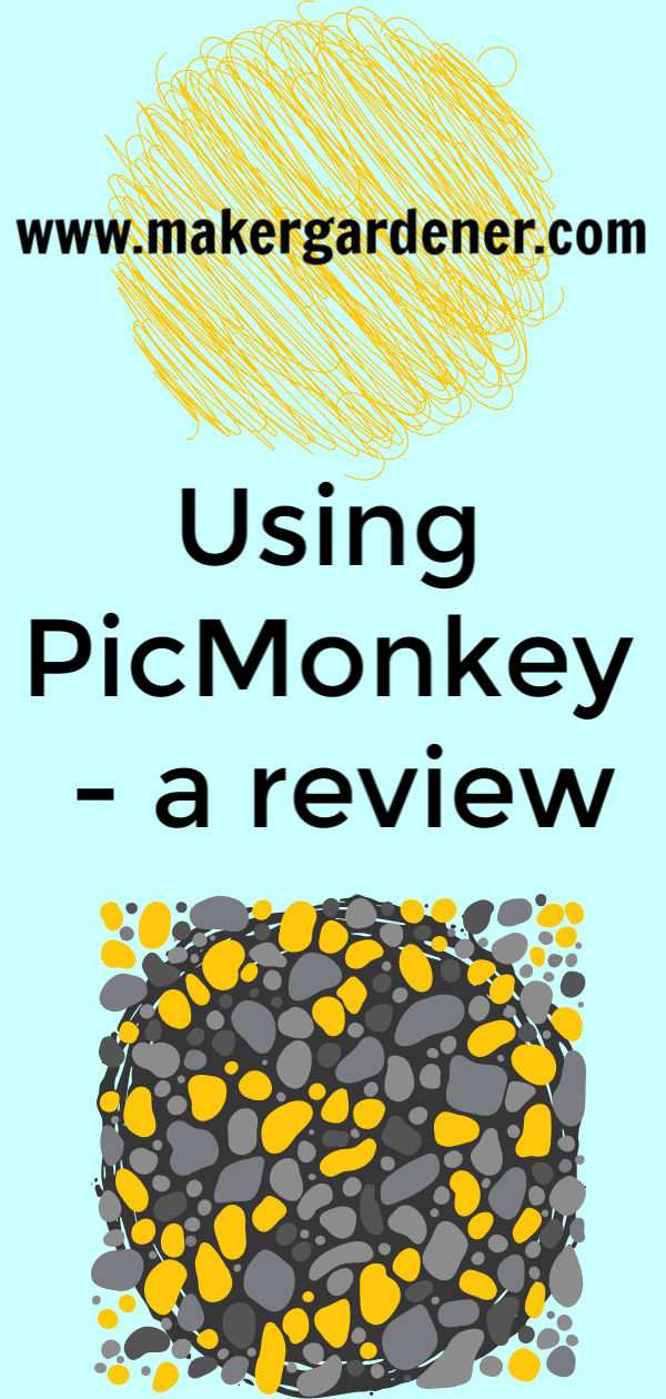 Using Pic Monkey a review