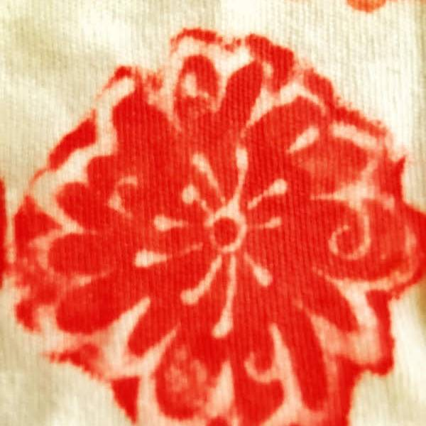How to make fabric printing paste
