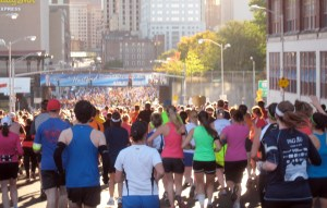 Connecticut: The Hartford Marathon