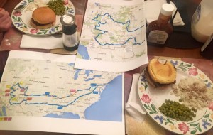 A Family Road Trip: The Planning