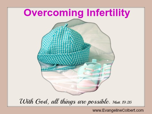 Rosie's Story of Overcoming Infertility