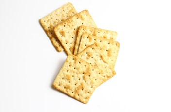 communion crackers