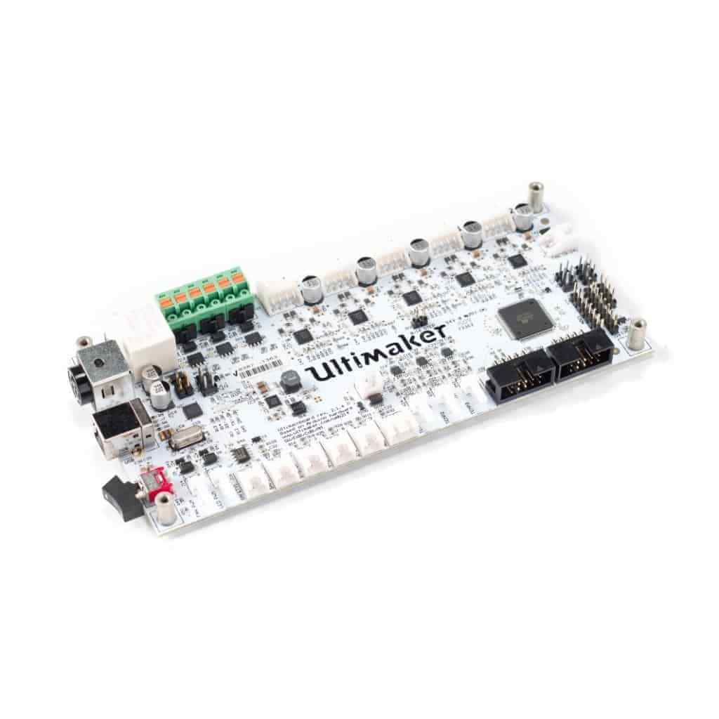 Ultimaker 2 Control Board V2 1 4 Motherboard Um2