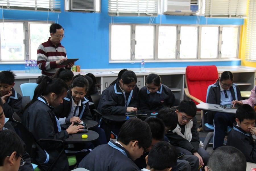 makers empire hong kong schools