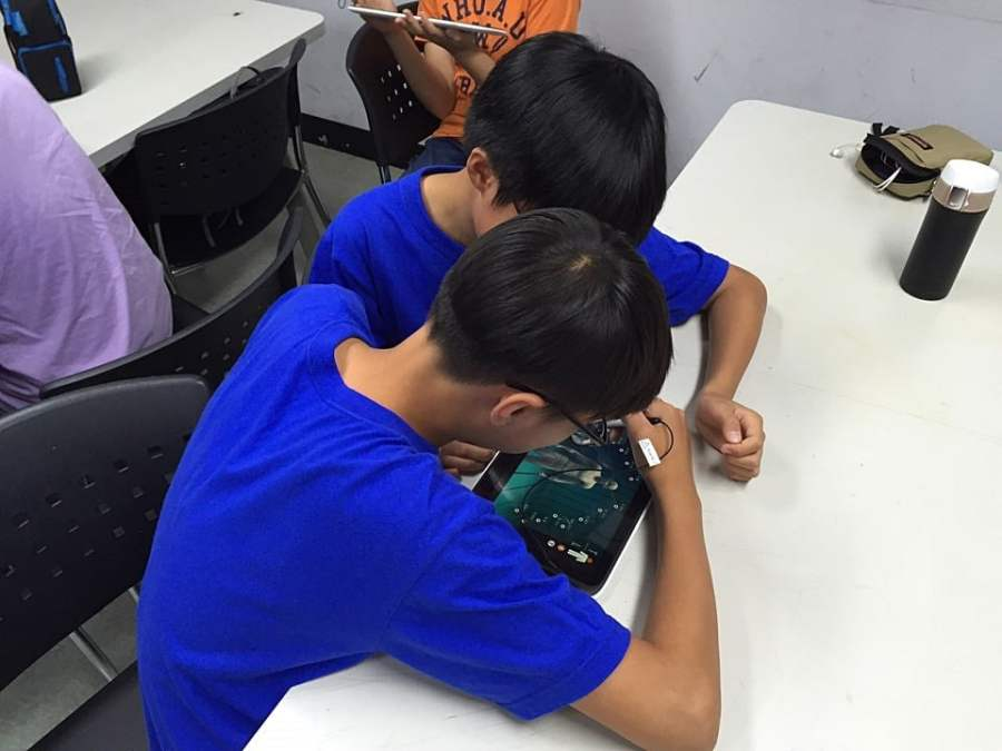 Makers Empire-Elementary school-4