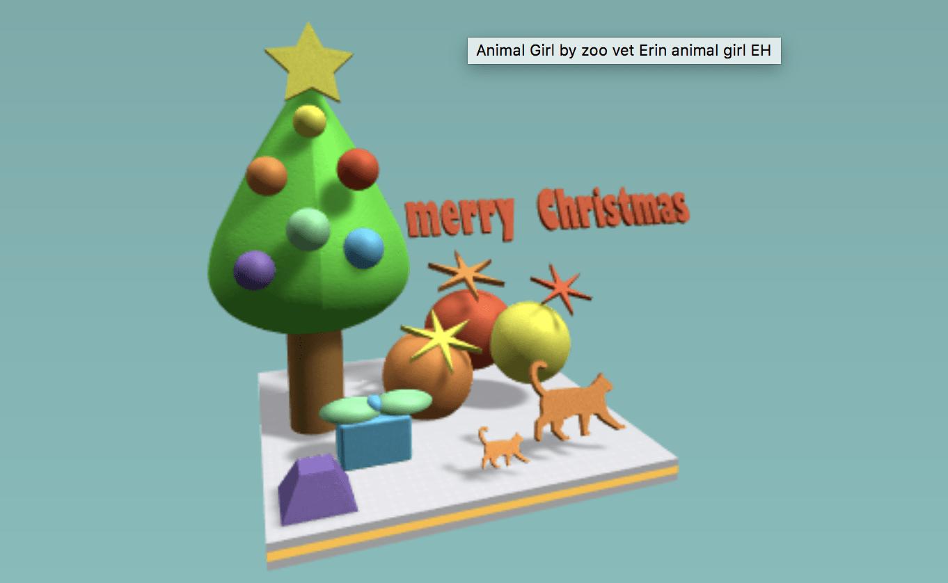 Top 10 Christmas 3d Design Lesson Ideas