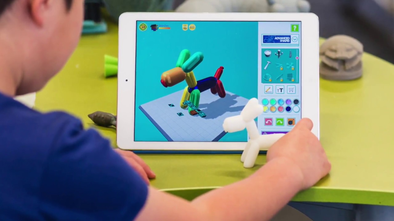 10 Inspiring 3D Printing Lesson Ideas Created By Teachers | Makers ...