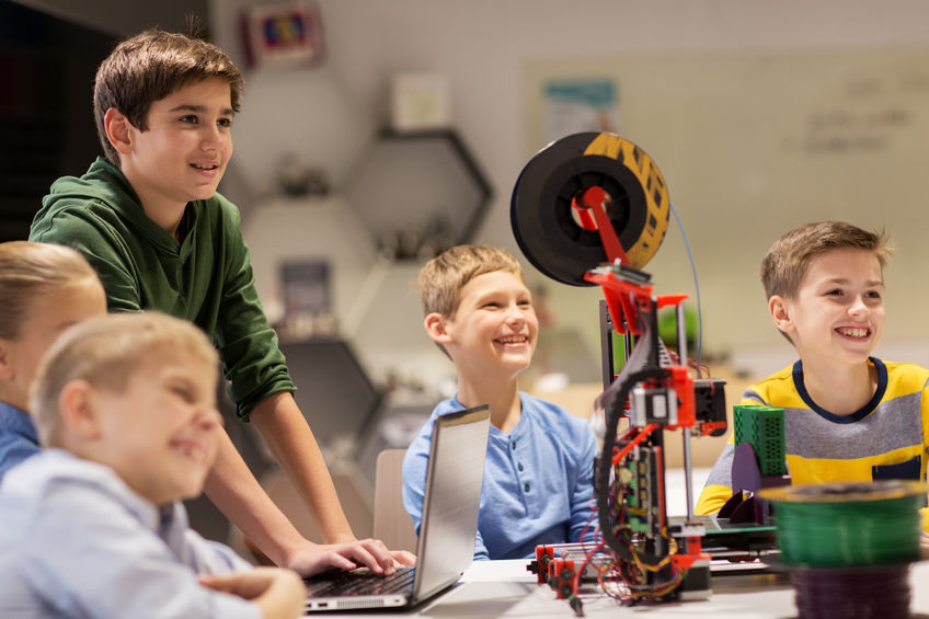tips to setting up your makerspace