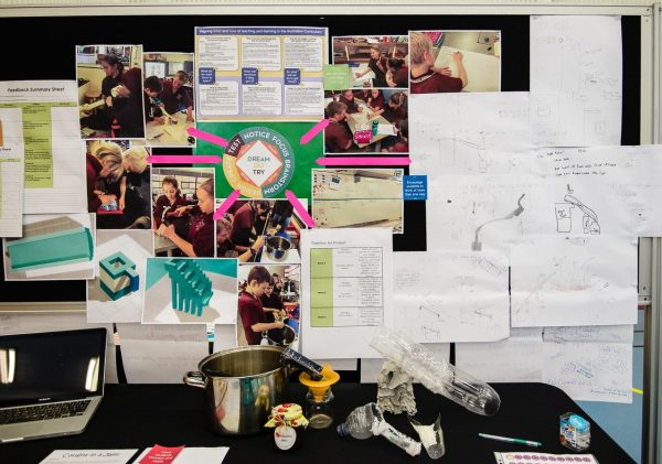 How Birdwood Primary School students solved a sticky problem with 3D printing