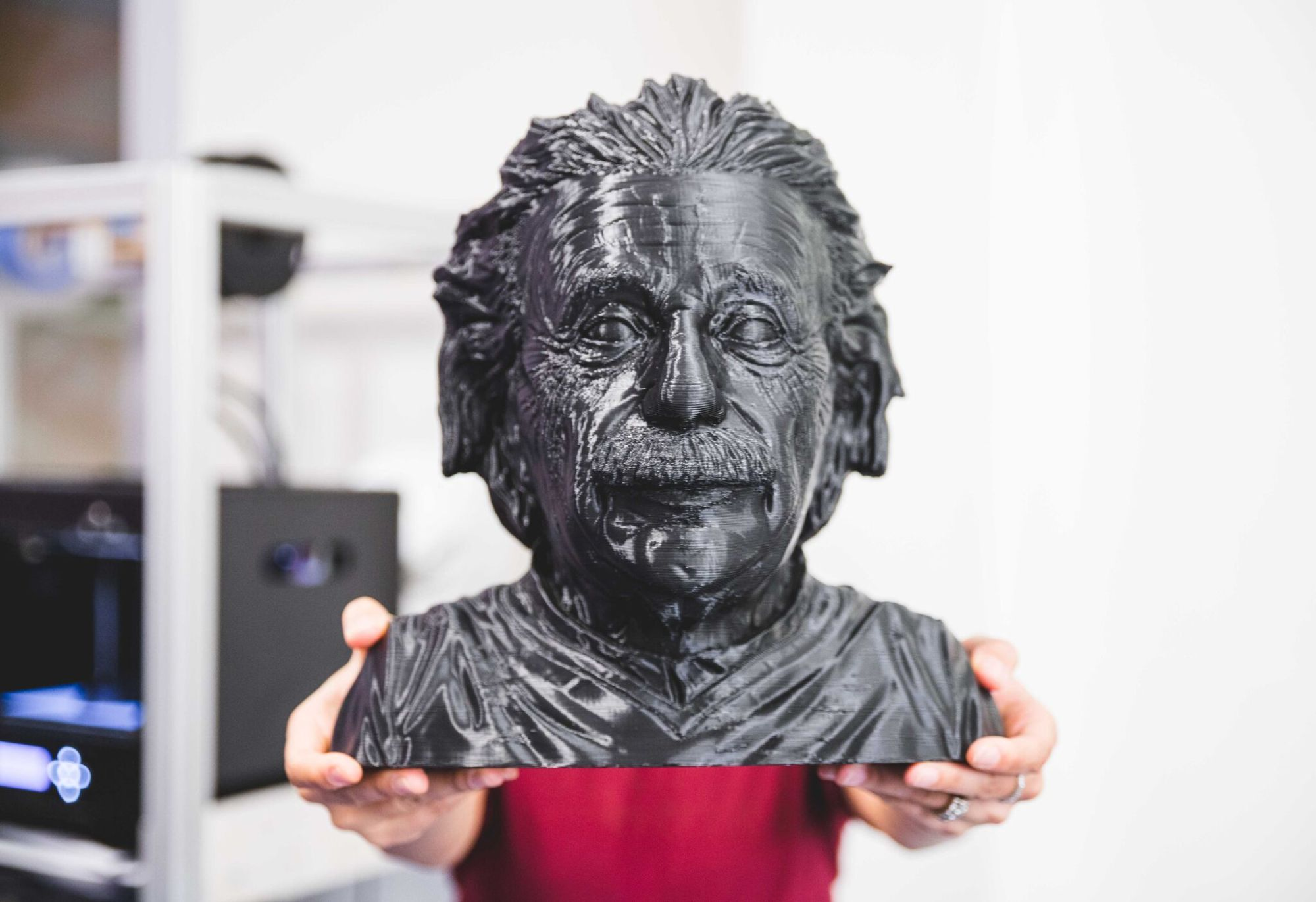 Makers Empire runs 3D printing courses with the University of Adelaide