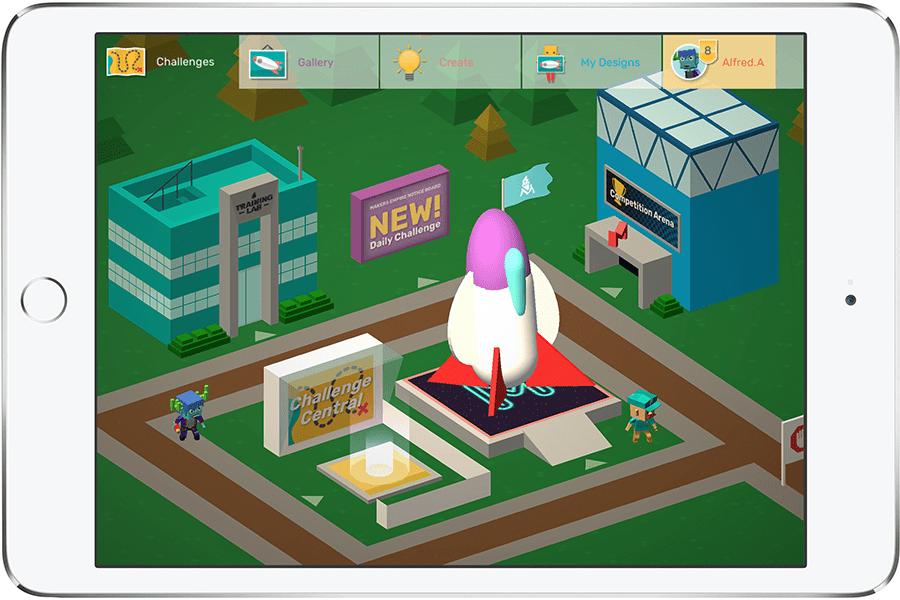 Maker-City-screen-shot