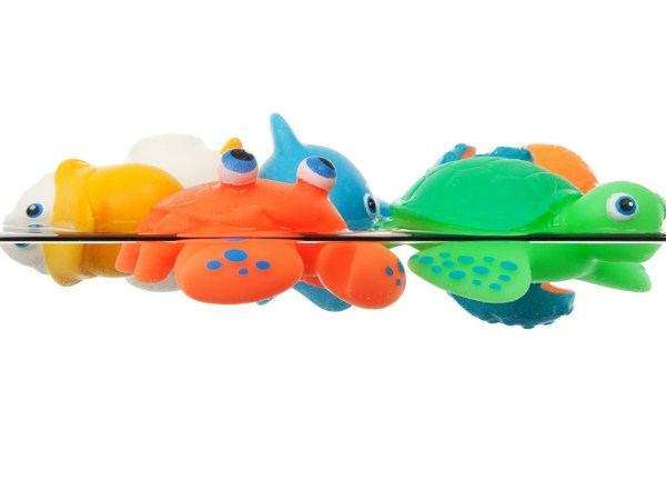 children's bath toys