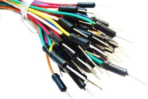 Deluxe Breadboard Jumper Wires